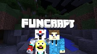 Funcraft 3 #004 The HOLY Pickaxe
