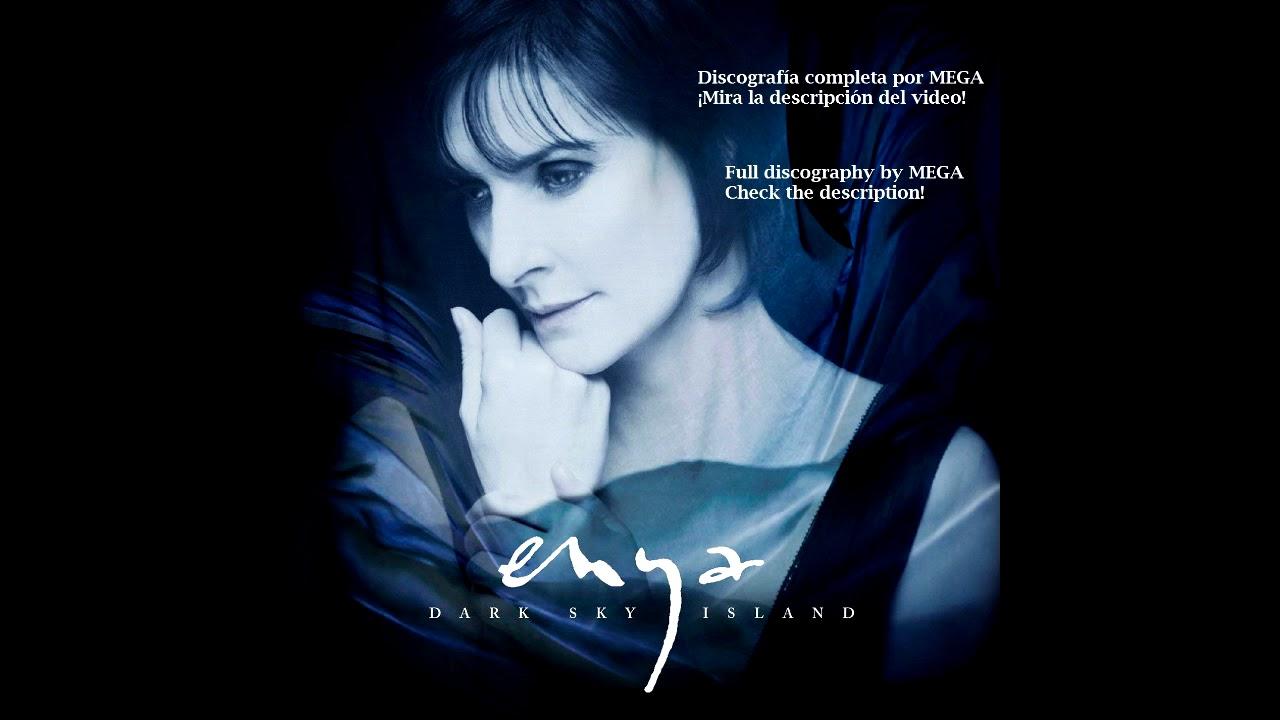 discografia completa de enya
