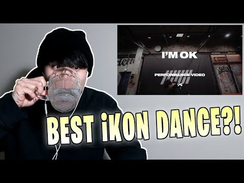 Mikki Reacts To IKON - 'I'M OK' PERFORMANCE !!