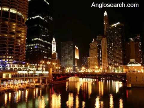 Earthquake strikes Chicago & Illinois