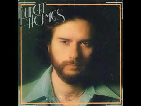 Rupert Holmes - Rupert Holmes (Full Album - 1975)