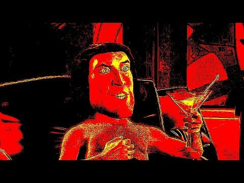 Shrek but only when Lord Farquaad says