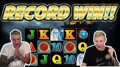RECORD WIN! Crystal Ball Big win - Casino slots from Casinodaddy live stream