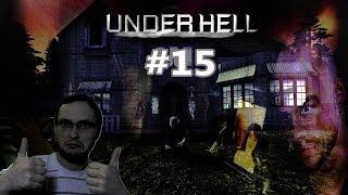 Underhell Прохождение ► Перезагрузочный переполох ► #15
