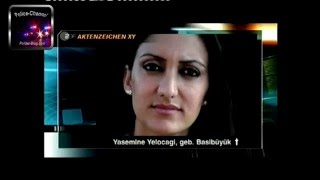 Yasemin Yelocagi - Tötungsdelikt Mord in Zürich Seebach am 21.08.2008