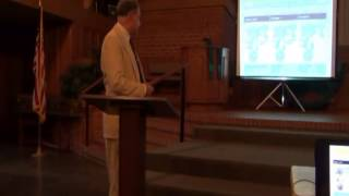 461  Michael Lilly, MD, Discussing Provenge and Other Vaccines August 2011