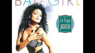 Latoya Jackson - Restless Heart