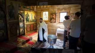 Крещение Артем Slideshow(, 2013-07-11T16:03:44.000Z)