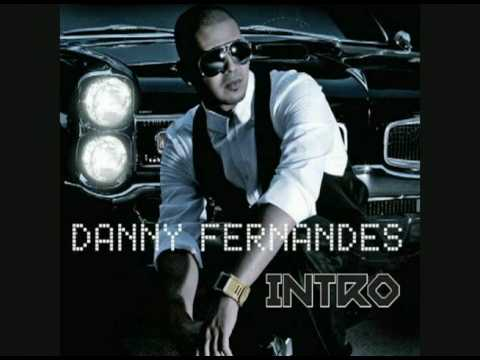Danny Fernandes- Addicted