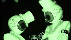 The Residents - The Beekeeper's Daughter (Live Concert Video 2003)