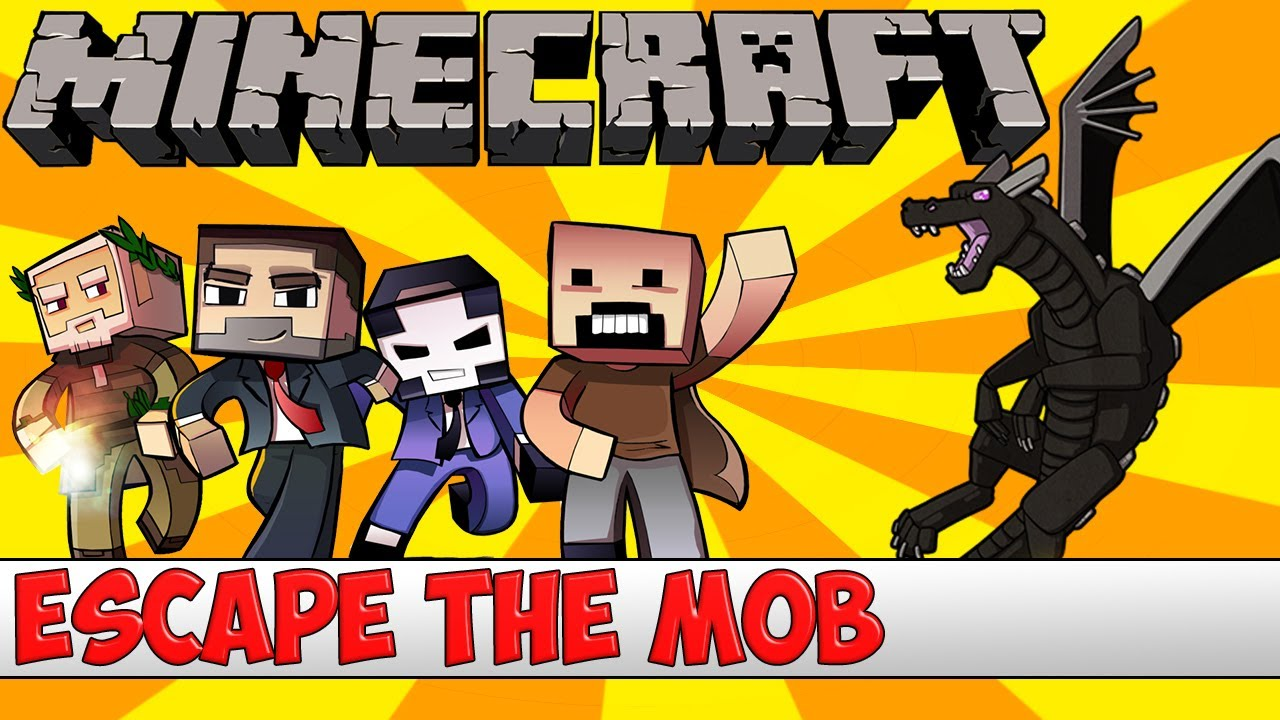 The mob minecraft plugin