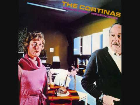 The Cortinas - Defiant Pose - 1977 45rpm