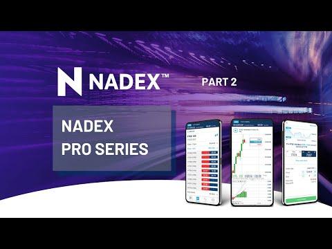 Nadex Pro Series - Part 2