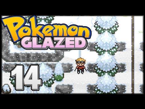 Pokémon Glazed - Episode 14 | Northcoast Ski Lodge!
