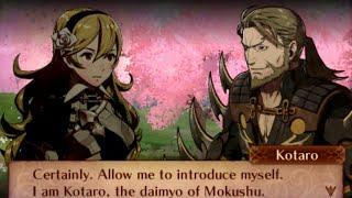 Fire Emblem Fates English - Conquest Chapter 17: Den of Betrayal