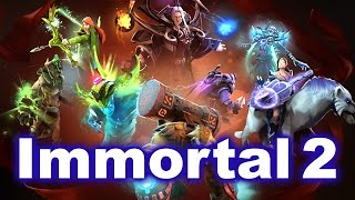 Immortal Treasure 2 - The International 2016 Dota 2
