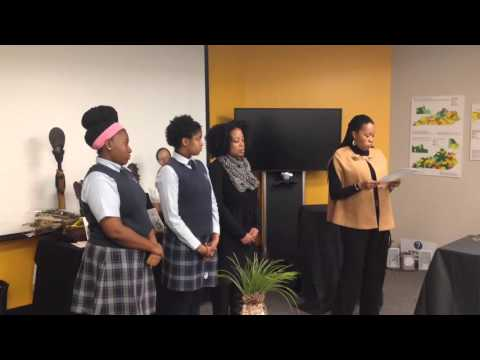 Imhotep Academy College Board Honoree