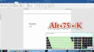 Cara Mengatasi Tombol Keyboard Yang Tidak Berfungsi