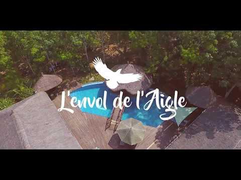 ASAPH DU CIEL - l'envol de l'Aigle