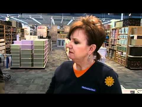 The Container Store's employee focused culture