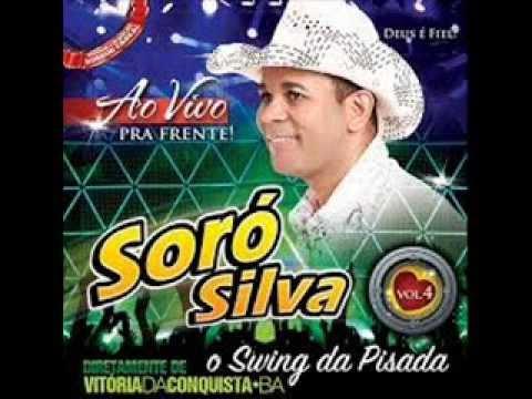 Soró Silva - Gostosona - (Oficial)