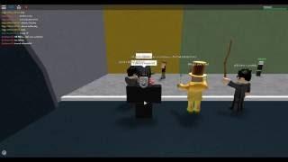 Roblox: Flucht aus dem Büro Obby V.3! (Teil 2 Spiel)