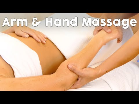 swedish-massage-&-trigger-points-for-carpal-tunnel,-hand-&-wrist-pain,-tingling-fingers,-neck-pain