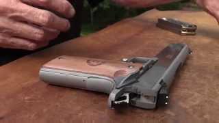 Coonan   .357 Magnum  1911
