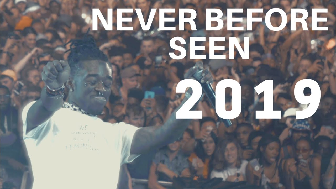 Download LIL UZI VERT & YOUNG THUG Never Before Seen Footage JUNE 2019!
