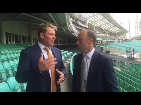 ICC Champions Trophy 2017 Preview with...