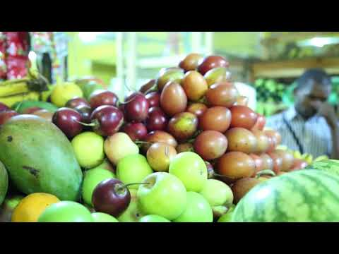 Short Documentary on Rwanda Agriculture for 2018 IFAJ Congress  by Elvis KANYEMERA