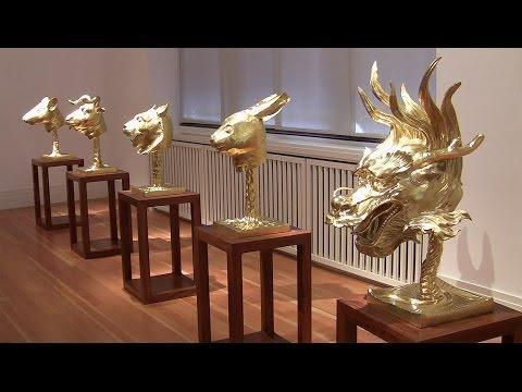 Ai Weiwei: Evidence - bislang größte Werkschau des Künstlers im Martin-Gropius-Bau, Berlin