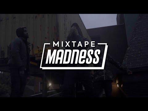 NG - Regular Basis (Music Video) | @MixtapeMadness
