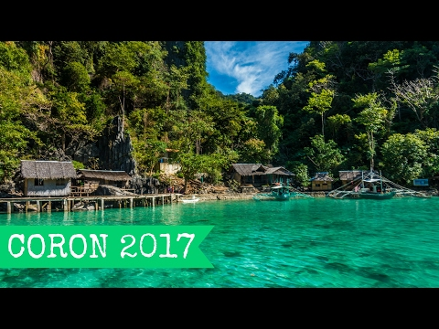 Coron | Palawan | Philippines | Busuanga Travel Gretl 2017 Full HD
