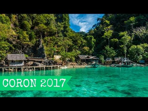 Coron | Palawan | Philippines | Busuanga Travel Gretl 2017 Full HD