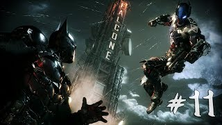 #11 Batman Arkham Knight | Конец Ра`су и Риддлеру. Игра пройдена на 100% xD