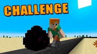 HUEVO DE ENDER DRAGON CHALLENGE
