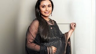 Rani Mukherjee PREGNANT |  FIRST CHILD in January 2016