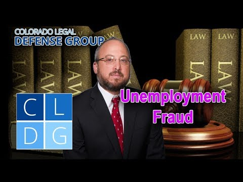 2 ways people get nailed for unemployment fraud in Colorado