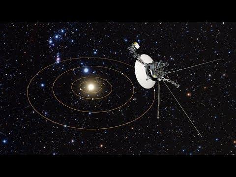 ये 4 यान खोज लेंगे एलियंस| Voyager 1, Humanity's Farthest Spacecraft, Marks 40 Years in Space