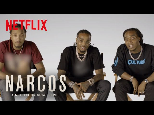Why Hip-Hop Loves 'Narcos'   Genius
