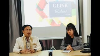 GLINK APPS TV 09 : Talkshow 24 04 2020 Trò Chuyện Cùng Chủ Tịch GLINK