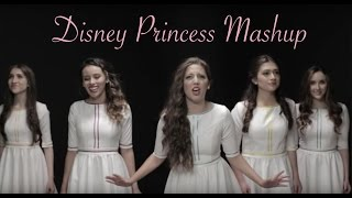 Ventino-Disney Princess Mash Up thumbnail