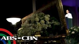 Charo: Dolphy a true king, but a humble one