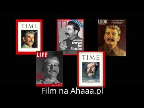 Stalin Na Okładce Time!!!