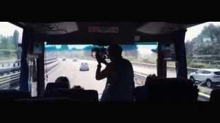 INNA - Porec - On the road #215 (Video Update)