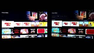 Fire TV Cube vs Fire TV 2 - User Speed Test
