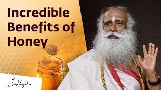 Yogic Superfood Part 2: For High Energy Levels