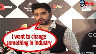 Khatron Ke Khiladi 9: Zain Iman Uncut Full Interview about TV Shows at TV-Video Summit & Awards