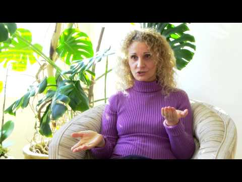 O World Project Interview - Dalian Method - Eliza Mada Dalian
